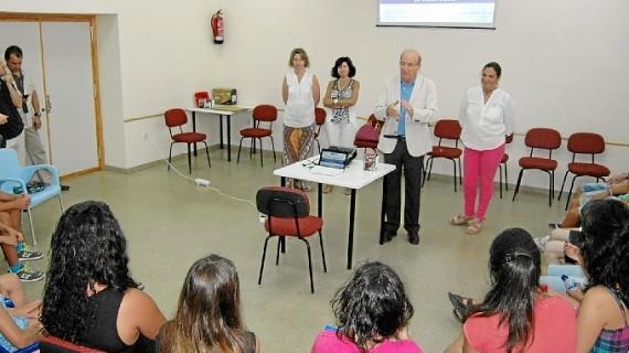 400 adolescentes participan en un programa de prevención sobre violencia de género