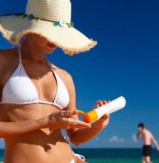El calor da un respiro en Huelva con una bajada generalizada de las temperaturas