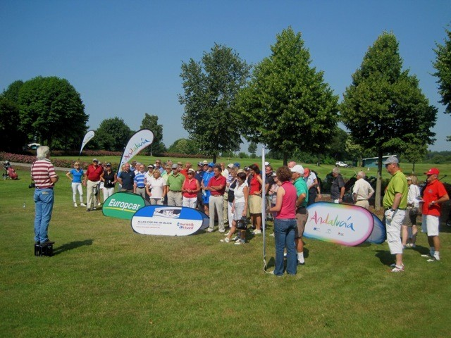 Torneo de Golf de Munich