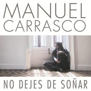 Carátula del nuevo single de Manuel Carrasco.