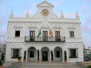 Ayuntamiento de Cartaya.