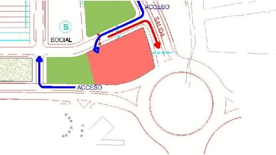 Nueva gasolinera en Huelva para la zona de Marismas del Odiel
