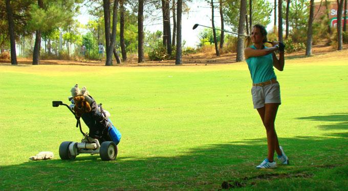 El Torneo Aniversario de Golf de Islantilla alcanzó su 21ª edición.