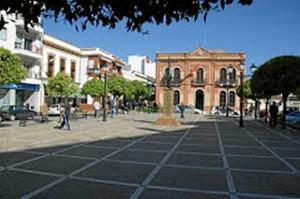 El centro de San Juan del Puerto será peatonal.