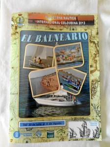 Revista 'El Balneario'.