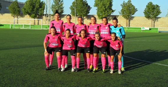 El Fundación Cajasol San Juan inicia el domingo la Liga de Primera Femenina en el campo del Sant Gabriel