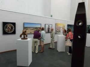 Punta Umbría ha dado muchos y buenos artistas.