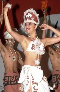 El festival está declarado Bien de Interés Cultural.