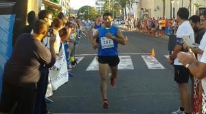 Con la I Media Maratón de Huelva comienza una nueva edición del Circuito Corredor Completo.