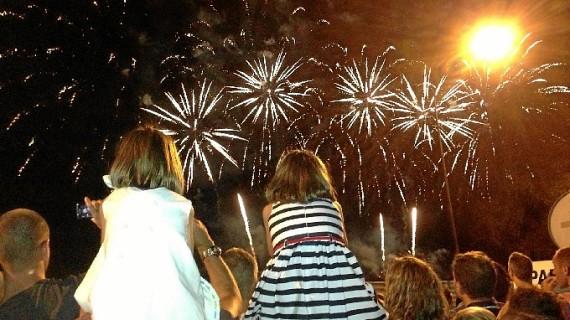 Más de 500.000 personas visitan las Fiestas Colombinas 2013