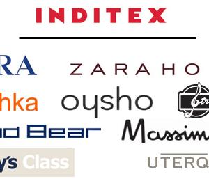 Inditex es uno de los principales grupos empresariales del mundo.