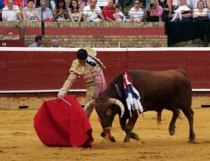Juan Ramón Jiménez. / Foto: Pedro Delgado.