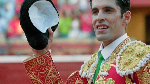 """Alejandro Talavante: """"En Huelva he obtenido triunfos a nivel profesional y personal"""""""