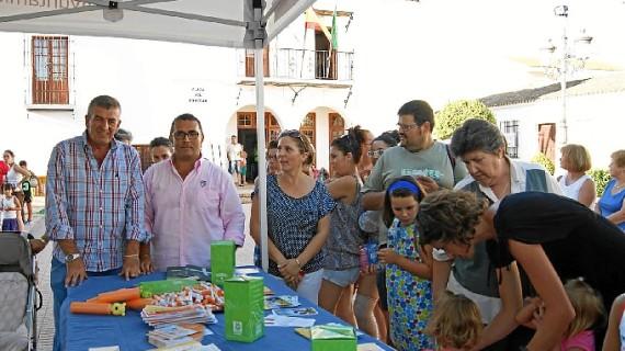 VII Campaña de Fotoprotección y Prevención del Cáncer de Piel en Isla Cristina