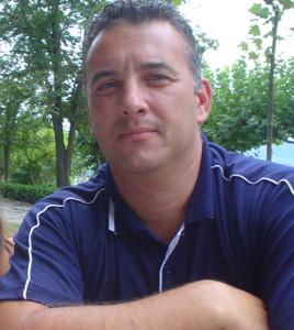 El catedrático de la Universidad de Huelva Juan Antonio Morales.
