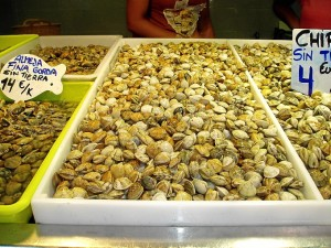 Se incrementa la acuicultura andaluza.