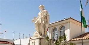 Palos conmemora la festividad del 3 de agosto.