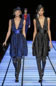 Una imagen de la Semana de la Moda de Milán. / Foto: dinaster.com.