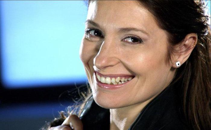La actriz Assumpta Serna. / Foto: www.fundacionfirstteam.org/