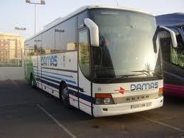 Los estudiantes de Valverde tendrán un 30 por ciento de descuento en sus viajes en autobús
