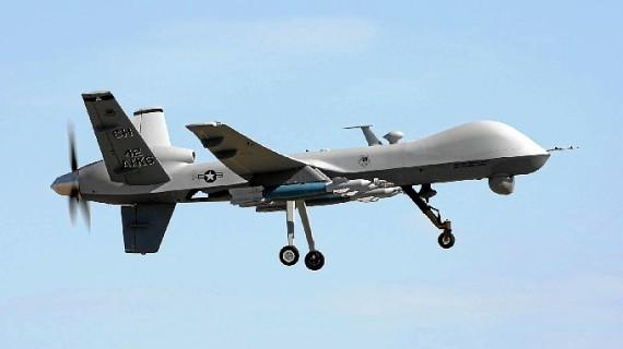 Moguer pide a las administraciones públicas un compromiso firme sobre el proyecto de aviones no tripulados