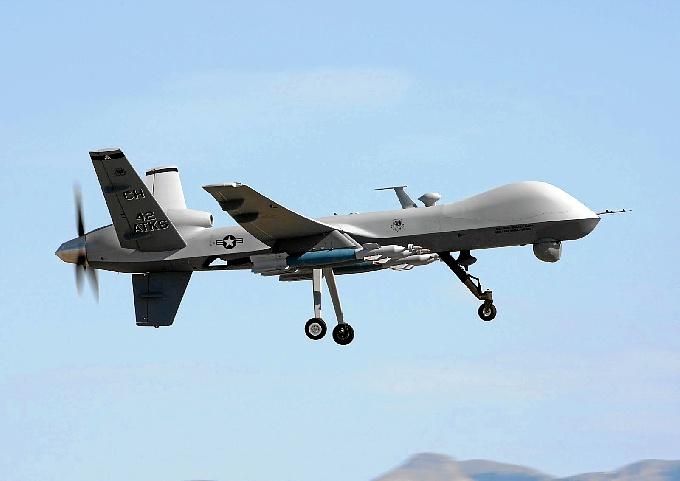 El centro de aviones no tripulados estará en el Arenosillo. / Foto: elsiglo.com.