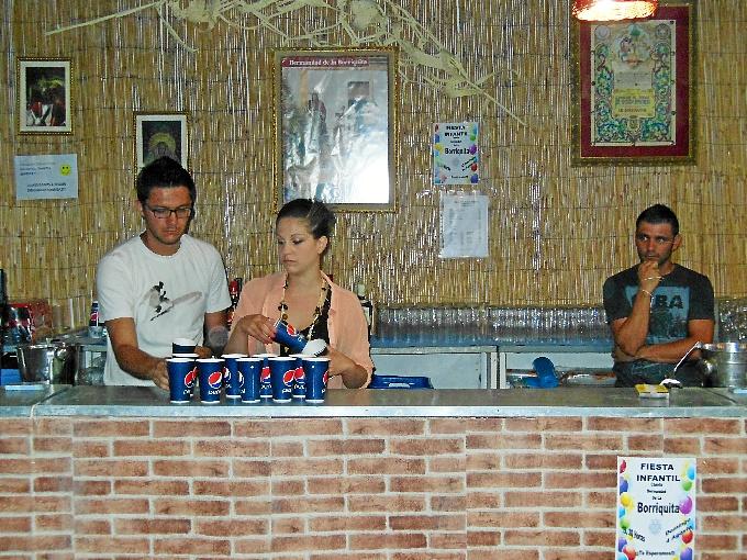 caseta borriquita colombinas 2