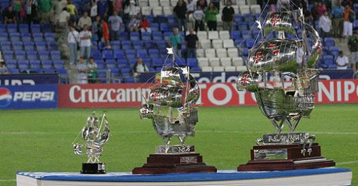 La Caja Rural seguirá patrocinando el Trofeo Colombino.
