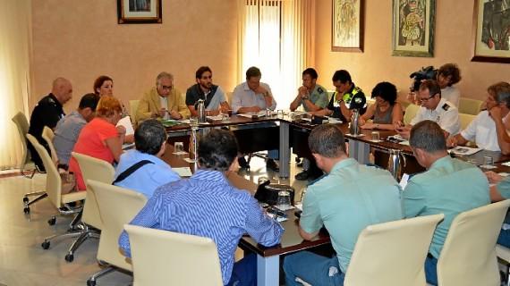 La Comisión Técnica ultima los preparativos de un Rocío Chico 2013 que se espera multitudinario