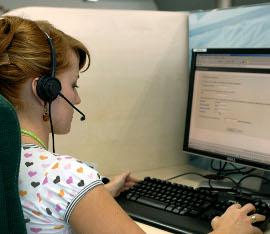 El servicio de teletraducción facilita un total de 1.412 conversaciones entre pacientes y profesionales
