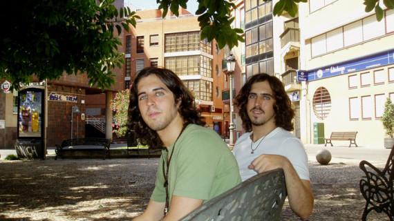 Dos onubenses, hermanos gemelos, elaboran un guión de cine sobre Colón y el Descubrimiento desde la visión de Alonso Sánchez