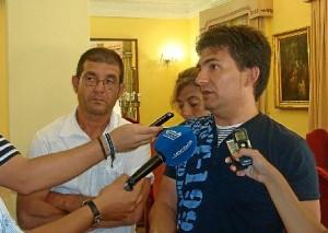 Luis Pérez ha solicitado que se pongan los medios necesarios para encontrar a su madre.