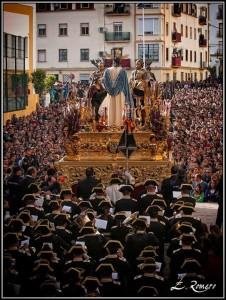 La Sagrada Cena / Foto: Hdad. Sagrada Cena (E. Romero).