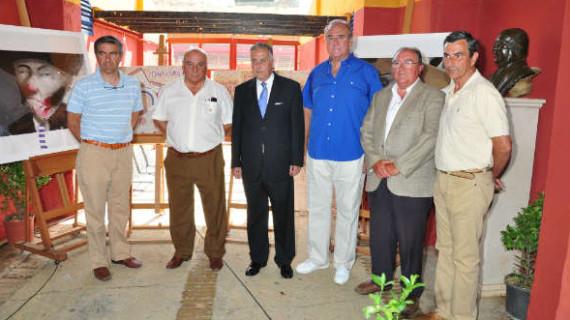 La Plaza de Toros La Merced tendrá un Salón-Museo como punto de encuentro