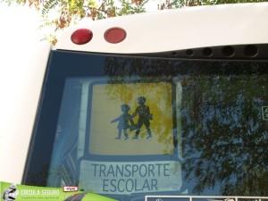 Unas 5.000 personas se benefician del transporte escolar en Huelva.