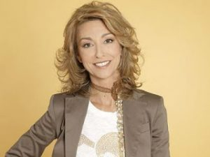 Yolanda Flores tiene un proyecto de televisión para la próxima temporada.