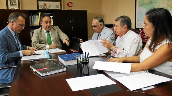 Resuelta la Declaración de Impacto Ambiental del proyecto de mejora de los regadíos del Condado de Huelva