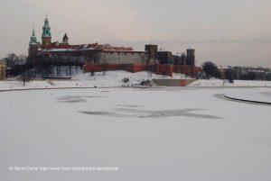 Cracovia es una preciosa ciudad medieval, la segunda más poblada de Polonia tras Varsovia.