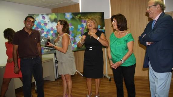AFA celebra el Día Mundial del Alzheimer con un amplio programa de actividades