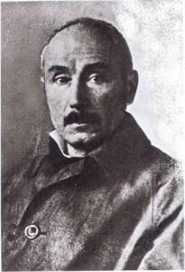 El historiador alemán Adolf Schulten.