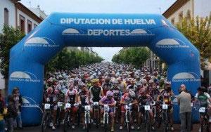 Alrededor de 1.500 ciclistas se esperan en el XIII Gran Premio BTT Sierra de Paterna del sábado 5 de octubre