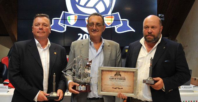 El Recre será el protagonista en el partido Genoa-Livorno de la Liga italiana del sábado por la tarde