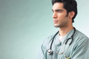 Oferta de empleo para enfermeros. / Foto: cvexpress.com.