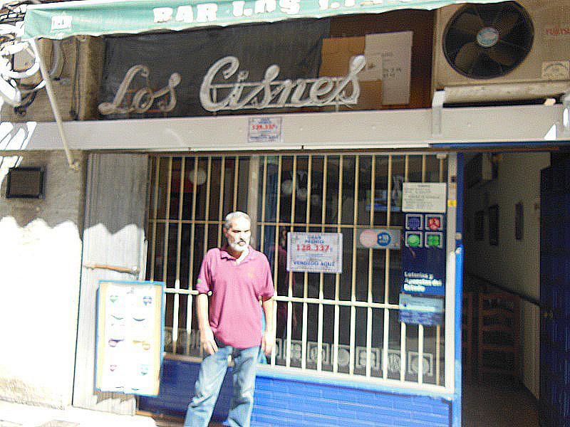 La administración de José Caballero se encuentra en la calle Berdigón, número 35, de la capital onubense.