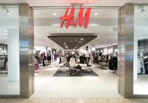 H&M busca vendedores a tiempo parcial.