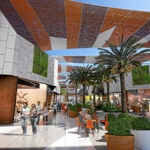 El diseño del centro ha tenido en cuenta los gustos del público onubense.