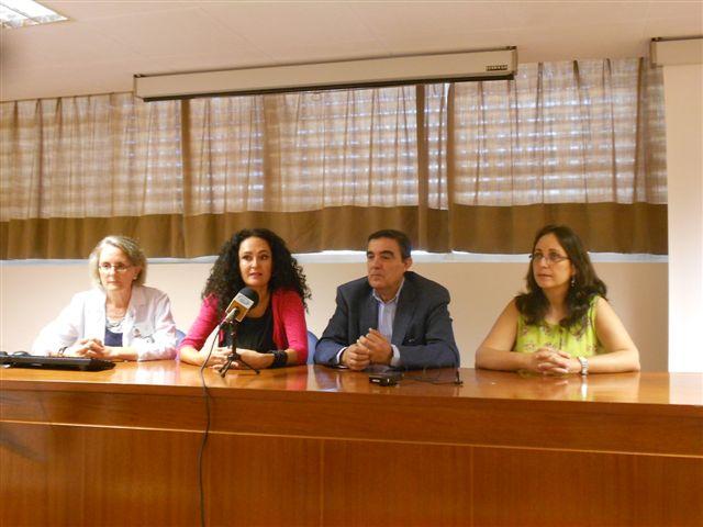Arranca el curso en las aulas hospitalarias de Huelva