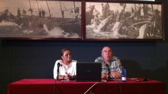 Los mejores profesionales de la Almadraba se dan cita en Isla Cristina en las Jornadas Arráez Sotarráez