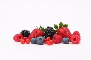 Las berries onubenses estarán presentes en Andalucía Sabor 2013.