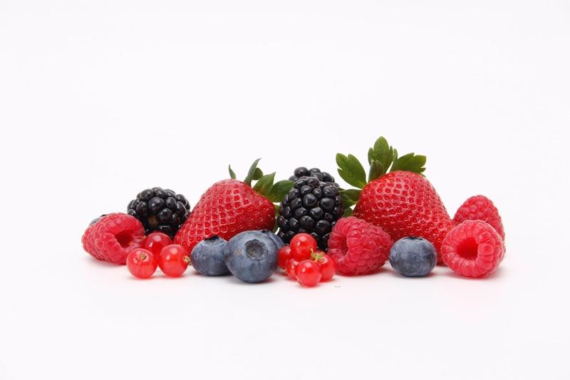 Las berries tendrán un gran protagonismo en el marco de la Feria Agroalimentaria.